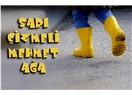 AKP'nin Kaldırım Sevdası Sarı Çizmeli Mehmet Ağayı Yalın Ayak Bıraktı