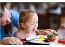 1yaş Sonrası Çocuklarda Beslenmede Dikkat Edilecekler