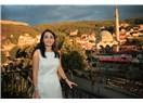 'Prizren Türk Film Festivali'nin mimarı, Selen Evcit