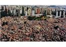 Ne terör, ne ekonomi... Sorun İstanbul
