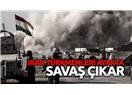 Barzani Referandumu: Savaşa Doğru mu?