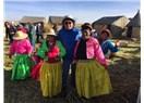 Peru - Doruklarda gizlenen medeniyet...