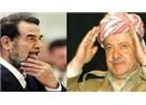 Biri Şu Barzani'ye Saddam'ın Sonunu Hatırlatmalıdır...
