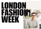 London Fashion Week  &  ERDEM