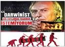 Richard Dawkins Bile Darwinist Bir Toplumda Yaşamak İstemiyor!