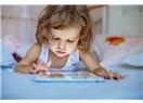 Çocuklar ve Ekran Kullanımı