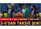 Trabzonspor Balonuna Çuvaldız Battı