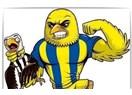 Fenerbahçe-Beşiktaş Maçında Gelenek Bozulmadı!