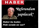 Referandumda Piyon Var!