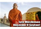 """Budist Terörü Arakan'ı Kana Bularken, Bizimkiler """"Yoga Moga"""" Yaparak Rahatlıyor!"""