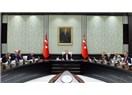 2019 Cumhurbaşkanı ve Milletvekili Seçimleri Sonrasında Türkiye'nin Yönetim Kadrosu Değişir mi?...