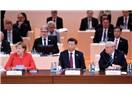 """Almanya ve Çin'in """"Dördüncü (4.) Sanayi Devrimi İşbirliği"""""""