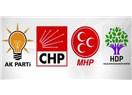 Türk Halkı Sizlerden Bıktı!