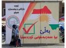 Referandum Türkiye'de Olunca Hukuki Kürdistan'da Olunca Hukuksuz mu?