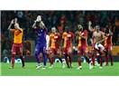 Galatasaray Takım Olmuş