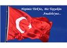 Hepimiz Türküz, Biz Topyekün Anadoluyuz