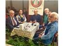 Muğla ve Ülkem O Büyük Tarihçi Ünal Türkeş'i Dinlemiştir