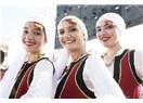 Kaybettiğimiz, Gözağrımız Balkanları, İzmir'de Bulduk,  Ata'yı Kucakladık.