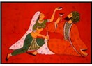 Hayyam'ın Kâğıttan Şatosu