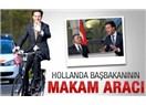 Keşke Makam Araçları Bisiklet Olsa…