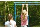 Yeryüzü Bir Çocuk Parkı