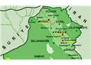 PKK, Peşmerge'yle Kol Kola, 'Referanduma Karşı' Diyenlere Duyurulur!