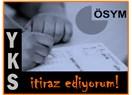 Yeni Yükseköğretim Kurumları Sınavı'na İitiraz Ediyorum!