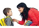 Çocuğunuz Okuldan Eve Geldiğinde Heyecanla Karşılayın