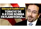 Büyükelçi'nin Sözlerinin Ardından Mersin'de Polise Saldırı Tesadüf mü