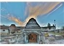Kapadokya'da Mücevher Buldum: 4  Dünya'nın İlk ve Tek Yeraltı Müzesi; Güray Müze