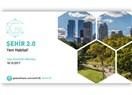 Şehir 2.0: Yeni Habitat!
