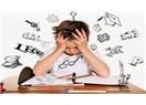 Çocuğum Disleksi mi?