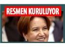 """Meral Akşener'in Partisi """"Siyasetin"""" Neresinde Yer Alacak?"""
