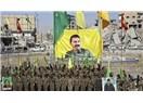 PKK'nın Suriye Uzantısı YPG, Rakka'da Öcalan Posteri Açtı... ABD, Şaşırdı... Türkiye Tepki Gösterdi.