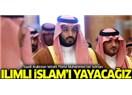 """Trump'ın Suudi Arabistan Ziyaretinin """"Dini"""" Sonucu: """"Ilımlı İslama Geçiyoruz"""" Açıklaması!"""