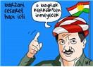 Barzani-Peşmerge Neden Ardına Bakmadan Kaçtı?