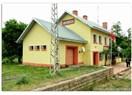 Tunceli İstasyonu ve Dersimlilerin Tren Algısı
