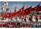 29 Ekim 1923 Cumhuriyet'in Kuruluşu, Ulusal Egemenlik ve Demokrasi