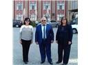 """Azerbaycan Notları - 4  """" Hazer Rüzgârların Dilini Konuşıyor Balam"""""""