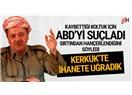 Ağlıyorsun da Barzani, Suç Sadece ABD'nin mi? Bu Kaçıncıydı, Sayalım mı?