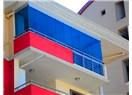 Kapatılmış Balkonlar Cumhuriyeti