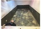 Polyurea Havuz Su Yalıtımı