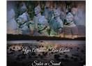 Yer Altında 8 Bin Asker Sabır ve Sanat