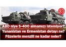 ABD ve Rusya'nın Sahadaki Piyonu PKK