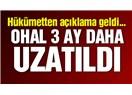 Koşullar OHAL'i Gerektirse Bile Seçimden Önce OHAL Kalkar Çünkü OHAL'de Seçim AKP'nin Oyunu Etkiler