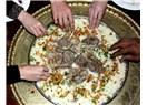 Araplar Yemeği Neden Elle Yiyor?