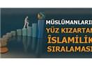 Dünyada İslami Yaşam Neredeymiş? Sonuçlar Çok Şaşırtıcı