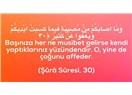 Kur'an-ı Kerim'den Mesaj Var-16