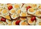 Hayat Yumurta ile Başlar – Yumurtalı Tarifler I