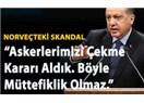 NATO, Hedefine Atatürk'ü ve Tayyip Erdoğan'ı Koydu!